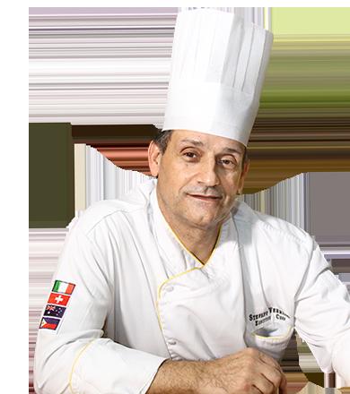 Chef Steffano