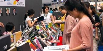 Beijing International Book Fair 2016