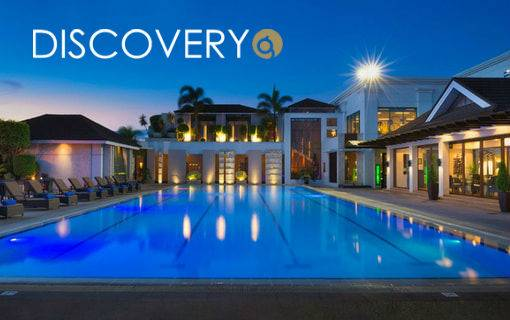 DISCOVERY - GET DOUBLE NIGHTS CREDITS
