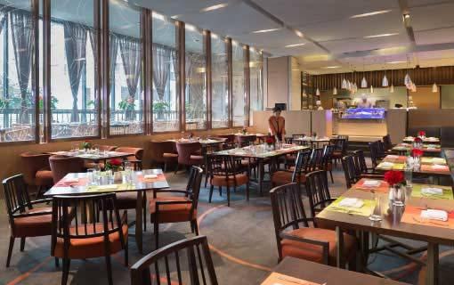 Restaurant bars marco polo parkside beijing for Cloud kitchen beijing