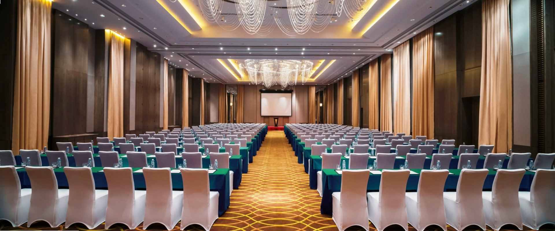 Room for any event to shine
