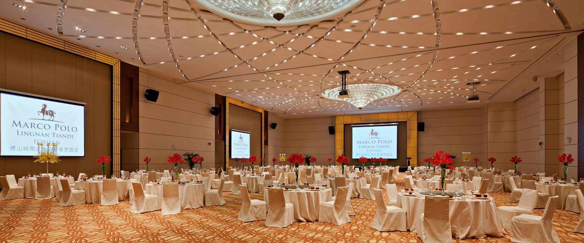 Ortigas Hotels With Function Rooms