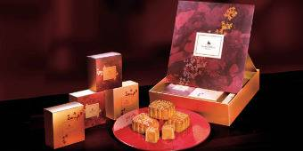 Moon Cake Package