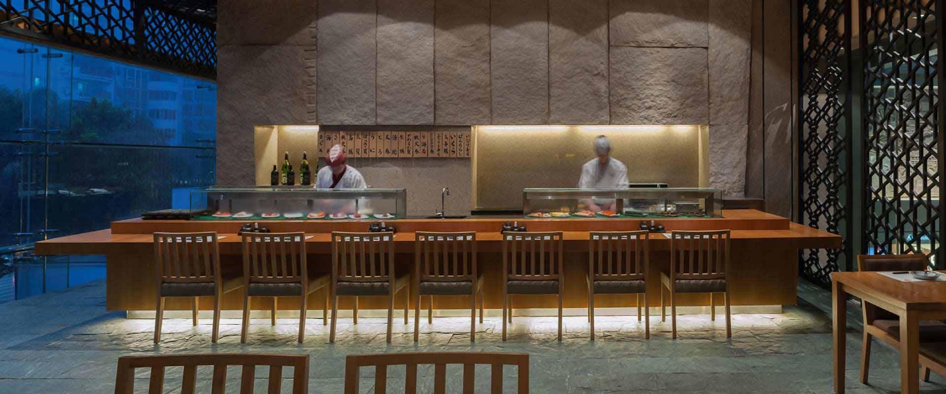 Restaurants Amp Bars Marco Polo Xiamen