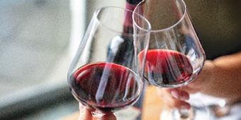 Weekend Winecation