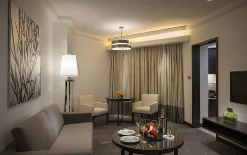 Rooms Amp Suites Gateway Hotel Hong Kong