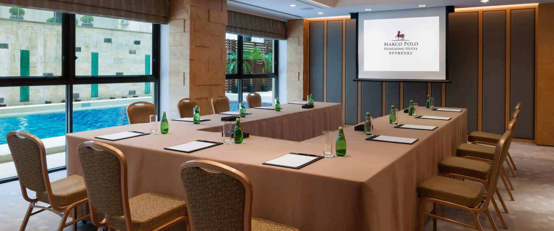 Perfect venue for meetings or events