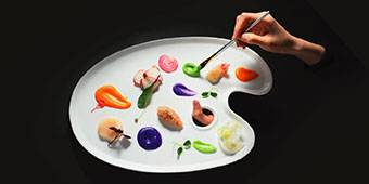 Tantalise your Taste Buds and Experience 'Art in Life'