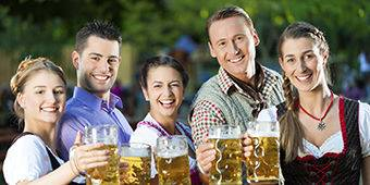 Marco Polo German Bierfest Is Back!