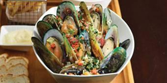 Marvellous Mussels