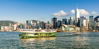 Stay and Ride the Star Ferry