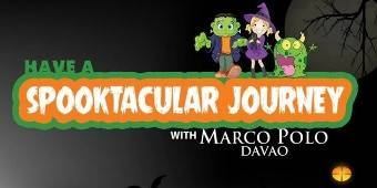Spooktacular Journey