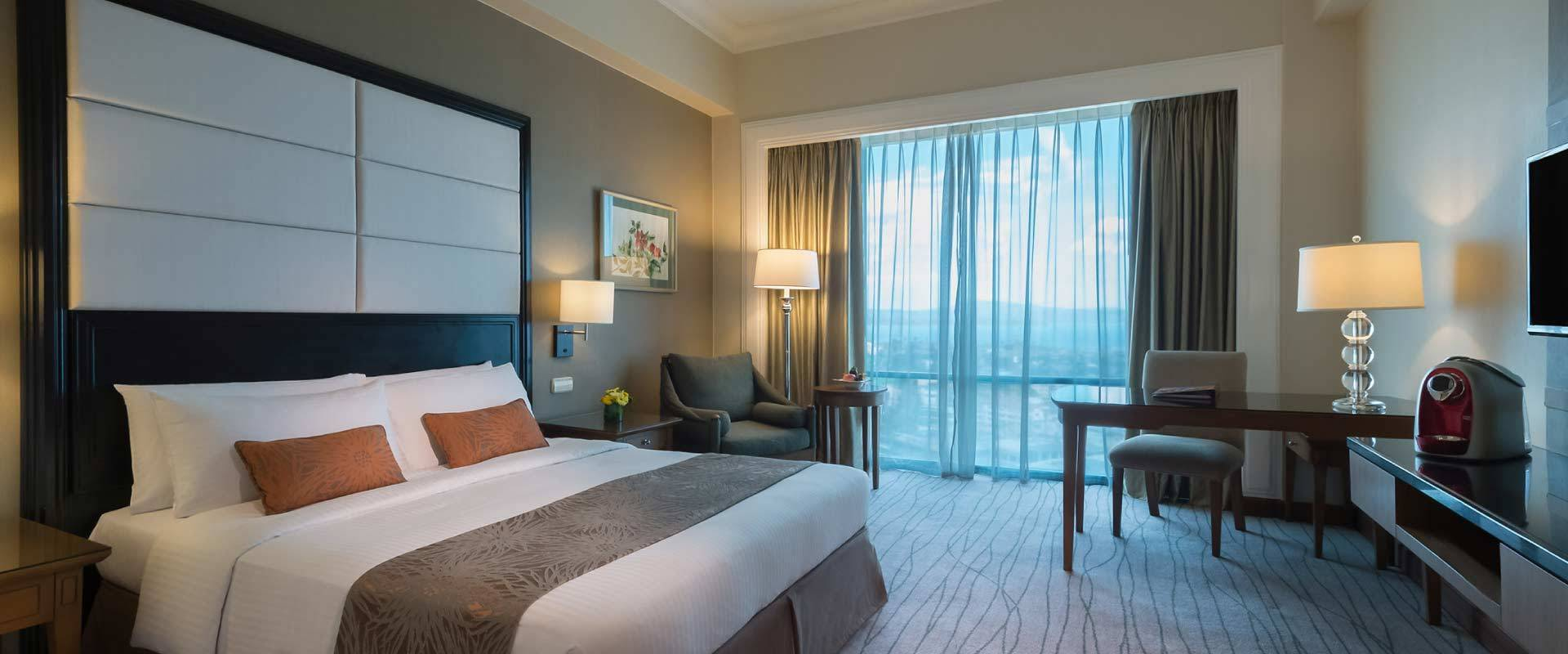 Rooms suites marco polo davao for Design hotel 69