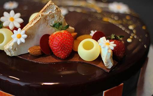 巧克力天堂