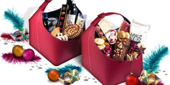 Merry Hampers And Takeaways