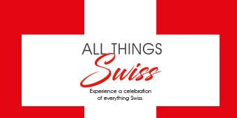 All Things Swiss