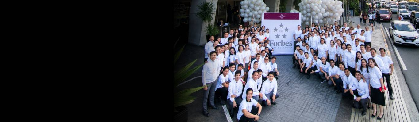 Philippines hospitality makes worldwide debut at the highest level