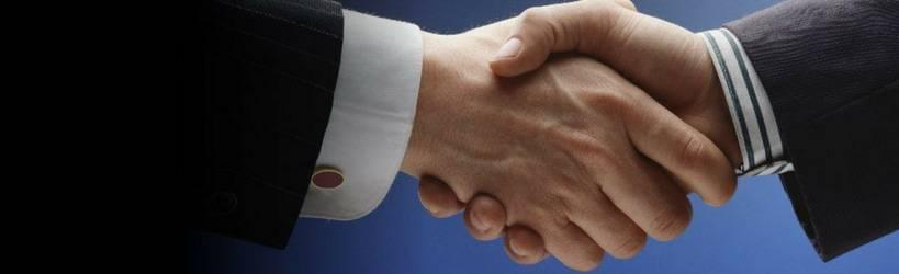 联盟与合作伙伴
