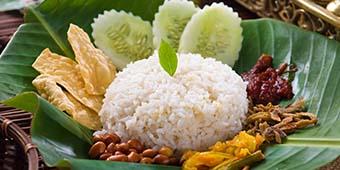 马来西亚美食精选