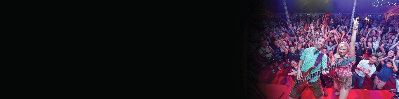 马哥孛罗德国啤酒节荣获《Marketing》杂志「2019公关大奖」之「最佳公关项目—餐饮」奖项