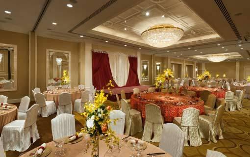 Meeting Rooms In Hk Marco Polo Hongkong Hotel Hong