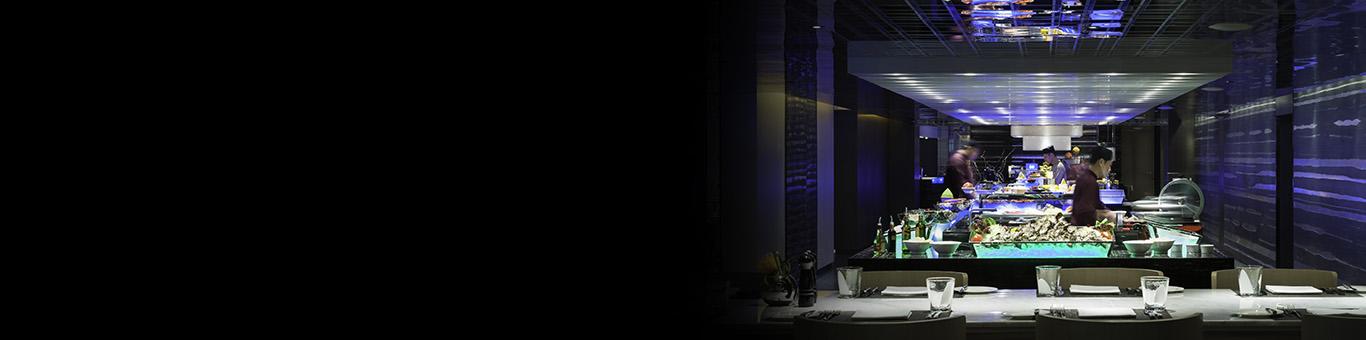 港威酒店 Three on Canton荣获 《The Loop HK》 杂志最佳自助餐类别的得奖餐厅
