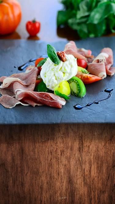 Hk Italian Fine Dining Cucina Authentic Italian Cuisine