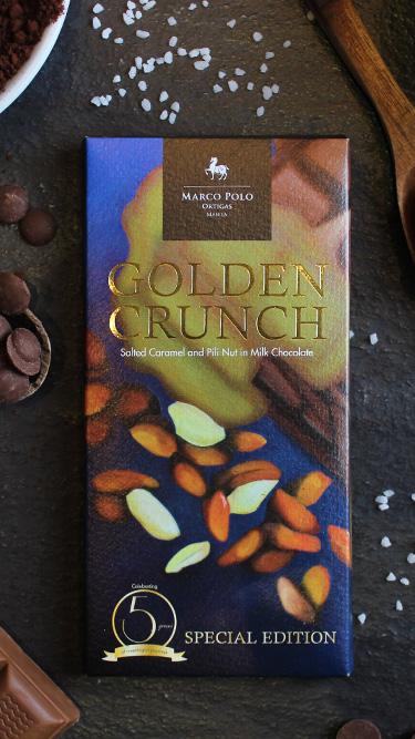 穿越巧克力